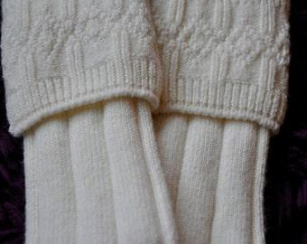 Baby - Toddler kilt socks. Various sizes and colours.