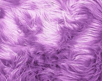 Third Yard Lavender Shag