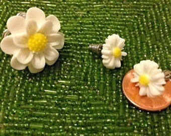 Daisy Jewelry SET
