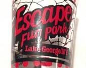 Storytown Great Escapes Fun Park Shot Glass