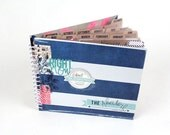 Heidi Swapp Hello Today Memory Planner w/Rub on date numbers