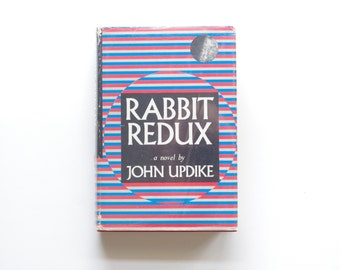 Rabbit Redux - John Updike - First Edition