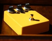 LasT DeaD MousE Distortion-Made To OrdeR-Vintage / Classic Guitar / Keyboard / Instrument Effects FX Pedal Stomp Box(1979-87) -
