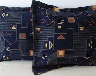 Graphics European Pillow Shams