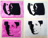 X-Files Agent Scully or Mulder patch