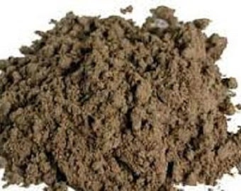 Chaste Tree Berry (Vitex) Powder 1/2 oz to 3 pounds available. (1 4 8 12 16 ounce lb lbs Equine Horse Pony Founder Laminitis)