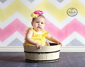 yellow lace romper..girls yellow lace romper..baby girls yellow lace romper..petti lace romper..yellow petti lace romper