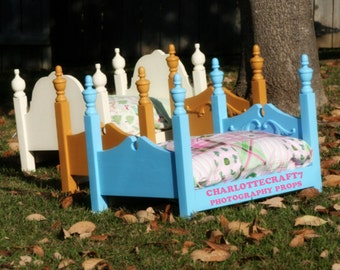 Newborn Bed and Mattress Photography Prop