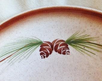 Pine Cone Handle Etsy