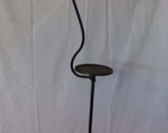 Vintage Gooseneck Floor Lamp