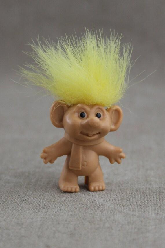 """Résultat de recherche d'images pour """"troll cheveux jaunes"""""""