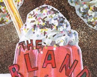 The Runcible Spoon BLAND ISSUE