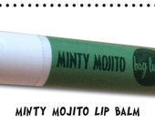 Minty Mojito Lip Balm from Bag Lunch