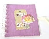Ready to Ship Wedding Planner Book Bridal Organizer Engagement Gift