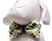 Alex Bow Tie for Dog Collar