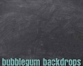 Chalkboard - Vinyl Photography  Backdrop Photo Prop