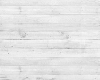 Pale Wood - Vinyl Photography  Backdrop Photo Prop