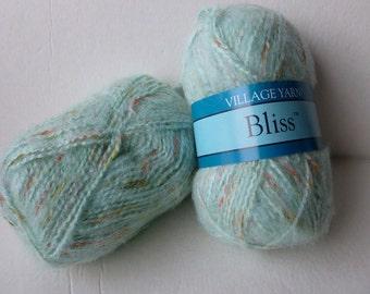 Yarn Sale Mercury 6709 Bliss by Village Yarn