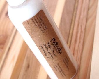 Vanilla Hazelnut Lotion, 4 Ounce Moisturizer