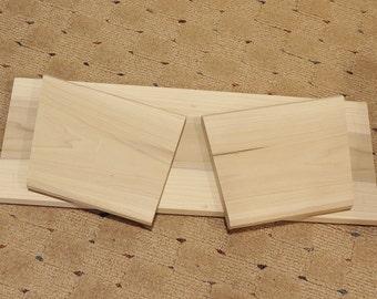 Meditation bench with folding legs