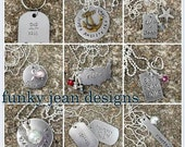 Custom listing for Jennif...