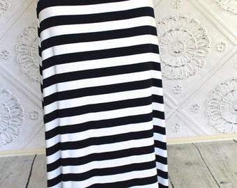 Striped maxi skirt   Etsy
