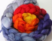 ON SALE 4 oz of Optim 14 Micron Merino Top - Buffyverse
