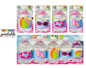 INSTANT DOWNLOAD Pool or Beach Party Water Bottle Labels - Please Read Description Thoroughly - Printable Parties to Go