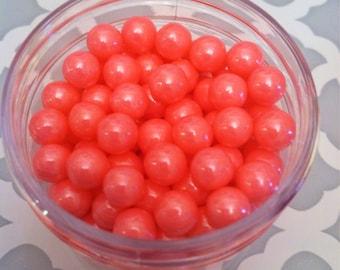 Pink Pearl Edible Decor Sprinkles
