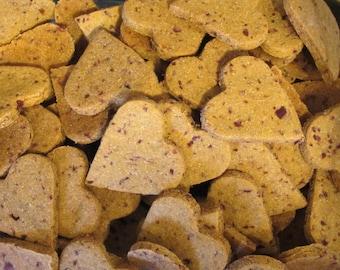 Cranberry - Sweet Potato *Gluten Free* Dog Treat, 1 lb.
