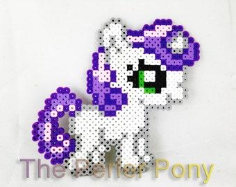 My Little Pony Perler Silly Filly: Sweetie Belle