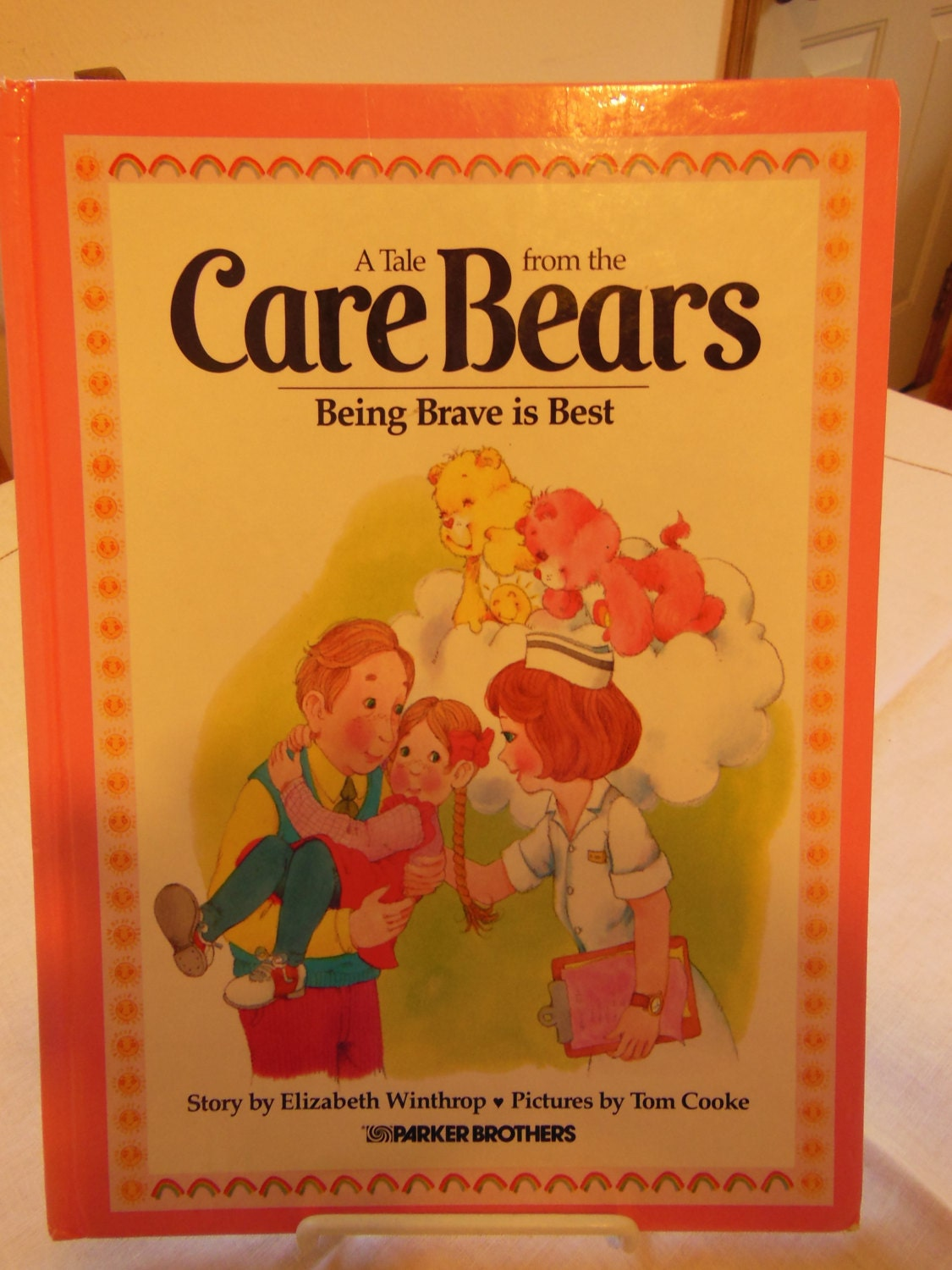 care bears pictures top - photo #41