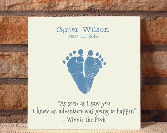 Hand And Footprint Art By Forever Prints New Baby Baby Loss
