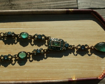 Absinth Necklace