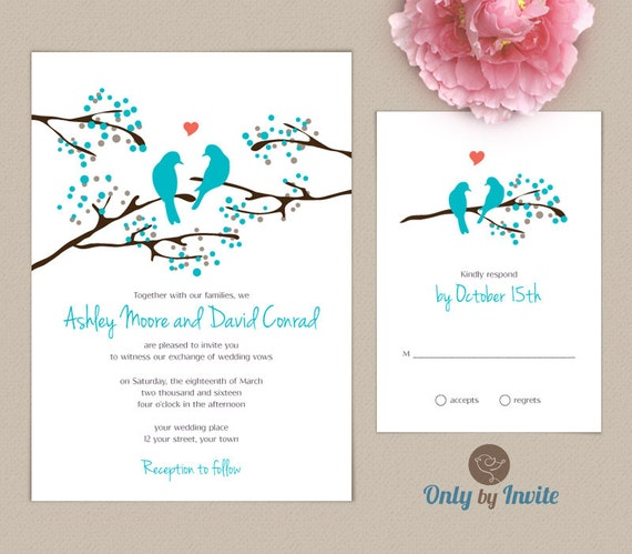 Cheap Wedding Invitation Kits: Cheap Wedding Invitations And RSVP Cards