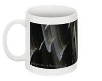 4th of July Photograph 11 oz Coffee Mug