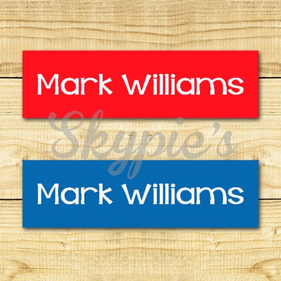 80 custom iron on clothing labels personalized iron on clothes