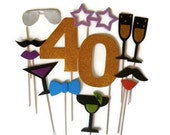 Photo Booth Props / Wedding photo booth props / Birthday photo booth props / Photobooth props/ Photobooth Party