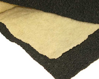 Crepe Rubber Soling Sheets for Shoemaking