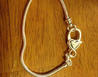 Charm Bracelets DIY