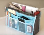 Purse Organizer Bag - Available in 12 gorgeous colors