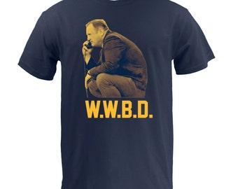 W.W.B.D.™ - Navy