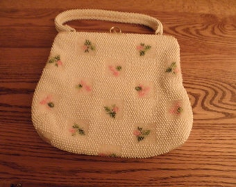 Beaded Special Occasion Purse
