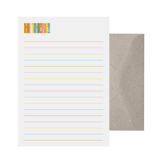 Hi write paper