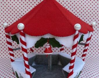 Christmas Pavilion - DIY kit
