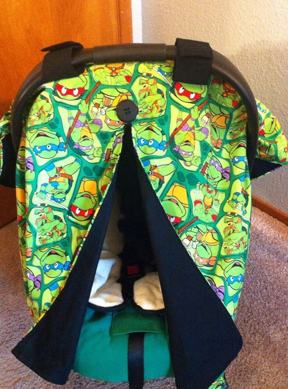 Ninja Turtle Car Seat Www Imgkid Com The Image Kid Has It