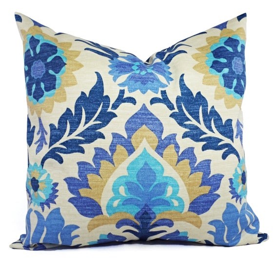 outdoor pillow covers two outdoor pillow covers 20 x 20 inch blue navy and 29078