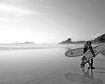 Surf - Photographic Print 8x10