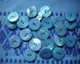 Buttons, 4 pcs (478)