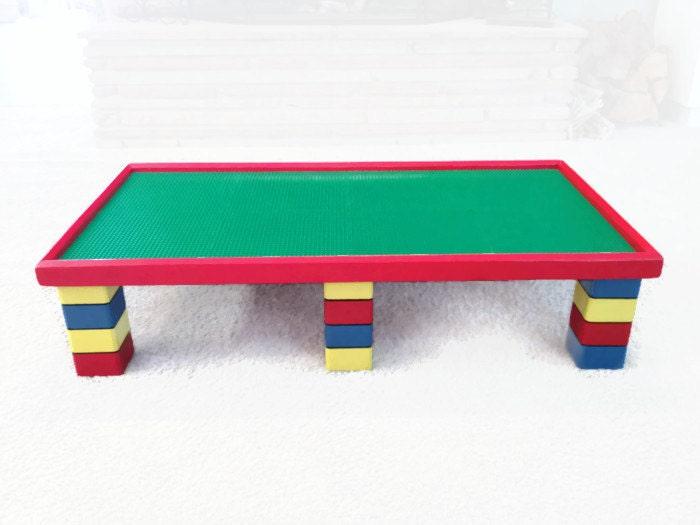 kids building table 20x40x10 activity table for children. Black Bedroom Furniture Sets. Home Design Ideas